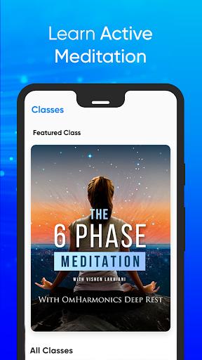 Download APK: Omvana – Meditation for Performance & Flow States v4.2.18 [Premium]