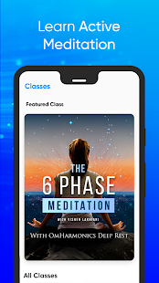 Omvana - Meditation for Performance & Flow States