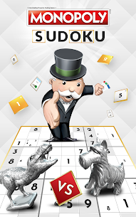 Monopoly Sudoku Mod Apk- Complete puzzles (Full Unlocked) 9