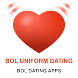 Uniform Dating Site - BOL - Androidアプリ