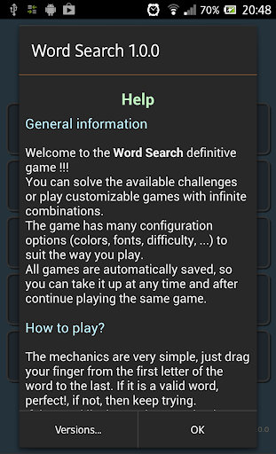 Word Search apkpoly screenshots 22