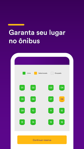 ClickBus - Bus Tickets and Travel Offers apktram screenshots 4