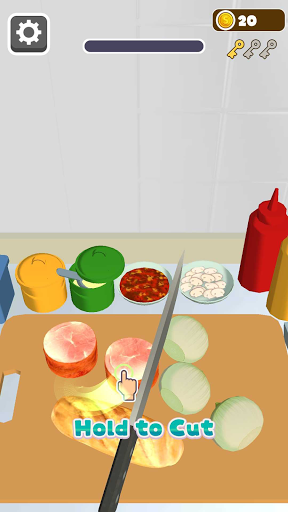 Master Grill apkdebit screenshots 21