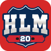 Hockey Legacy Manager 20 - Be a General Manager
