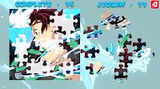 鬼滅の刃ジグソーパズルのおすすめ画像3