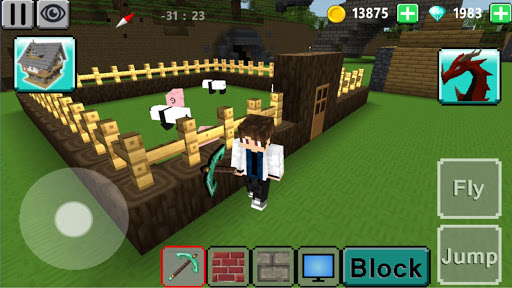 Exploration Craft 3D  Screenshots 2