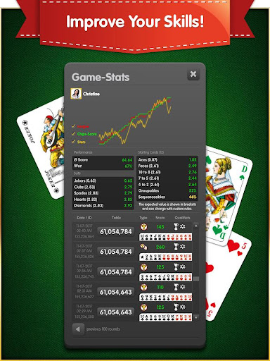Rummy (Free, no Ads) 1.7.0 screenshots 20