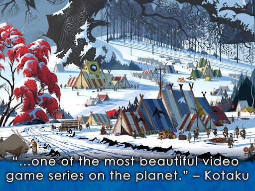 Banner Saga 2 modavailable screenshots 15