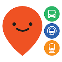Moovit: All Local Transit & Mobility Options
