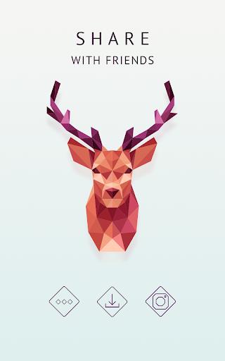 Polysphere - art of puzzle 1.5.4 screenshots 10