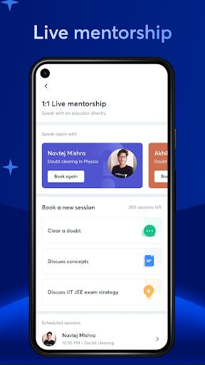 Unacademy Learner App apktram screenshots 3