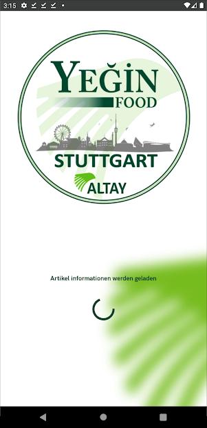 Altay Stuttgart screenshot 1