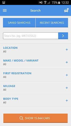 auto1.com screenshot 2
