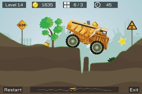 Big Truck --best mine truck express simulator game 3.51.59 screenshots 1
