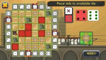 30 rails - board game