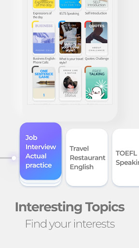 TUTORING | 24/7 Learn English with Native Tutors 1.10.3 screenshots 2