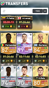 Perfect Soccer 1.4.18 Screenshots 19