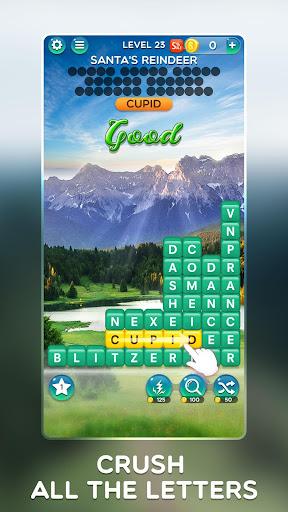 Word Crush 2.6.7 pic 2