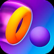 App Icon for Hoop Stars App in Spain Google Play Store