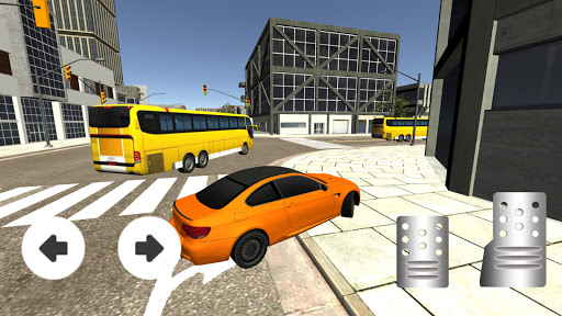 Drift Driver: car drifting games in the city apkslow screenshots 3