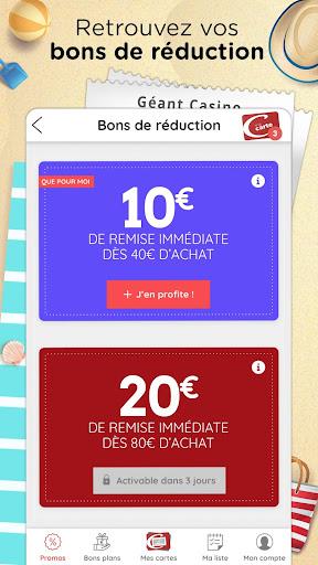 Casino Max u2013 Promos & fidu00e9litu00e9 9.1.2 Screenshots 4
