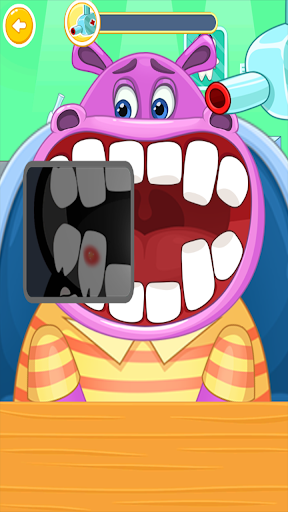 Children's doctor : dentist. 1.2.7 Screenshots 12