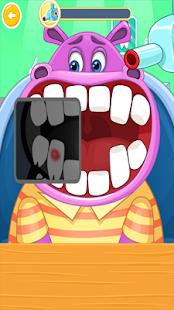 Children's doctor : dentist. 1.2.8 Screenshots 7