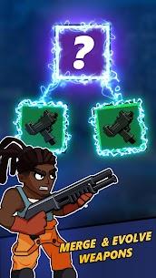 Zombie Idle Defense Zombilere Karşı Savun 1.5.75 Son Sürüm Full Apk İndir 3