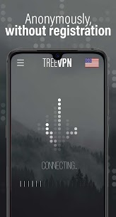 Tree VPN – Unblock websites with a Secure VPN Free 2