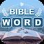 Bible Word Cross - Daily Verse