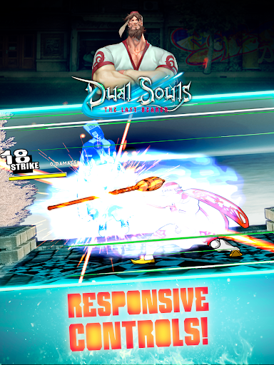 Dual Souls: The Last Bearer  screenshots 4