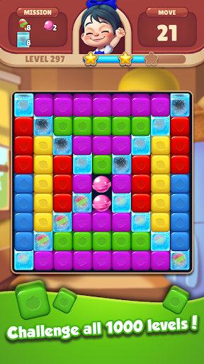 Hello Candy Blast : Puzzle & Relax  screenshots 6