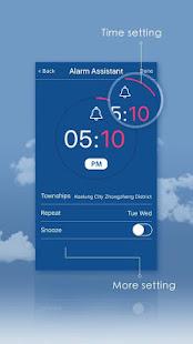 Taiwan Weather 5.4.6 Screenshots 6