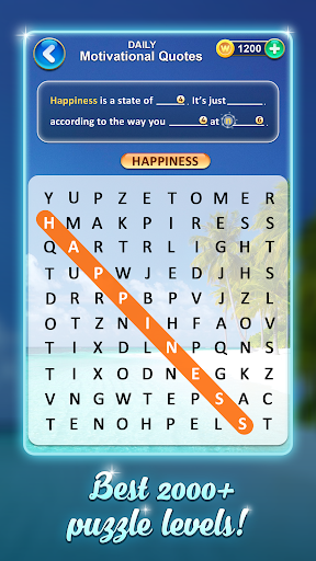 Word Search Spirit: Word Connect & Word Puzzles 1.31 screenshots 4