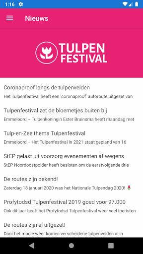 Download Tulpenfestival - Beleef de tulpenroute interactief mod apk 2