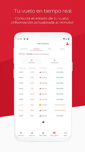 Iberia modavailable screenshots 4