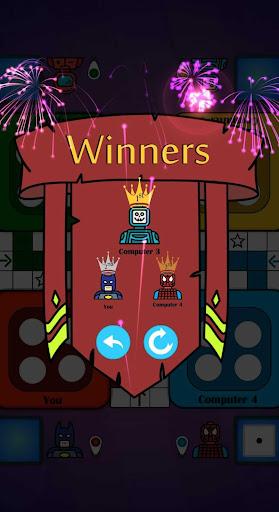 Ludo Star ud83cudf1f Classic free board gameud83cudfb2 0.9 screenshots 4