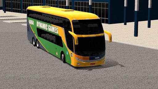 World Bus Driving Simulator 1.18 screenshots 7