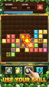 Fresh block puzzle offline game Apk Download 2021 3