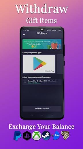 CK Rewards 1.80 screenshots 8