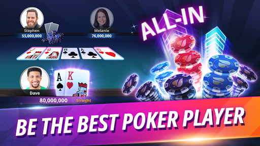 Fulpot Poker : Texas Holdem, Omaha, Tournaments 2.0.45 screenshots 12