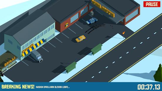 PAKO - Car Chase Simulator 1.0.8 Screenshots 18