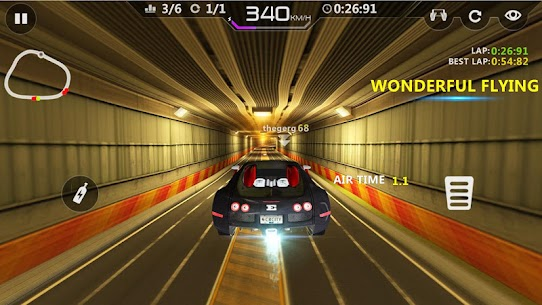 Download City Racing 3D Mod Apk 2021 For Android [Unlimited Money] 8