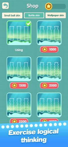 Ball Match Puzzleuff1aColor Sort Bubbles 1.1.6 screenshots 7