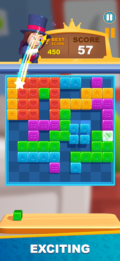 Puzzle Toy  screenshots 3