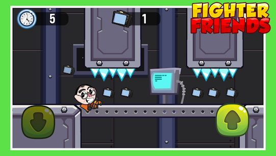 Free Fighter Friends Apk Download 2021 4