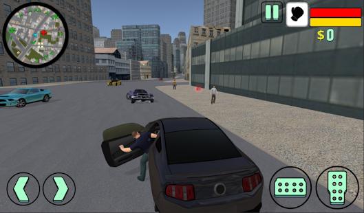 real city crime gangster hack