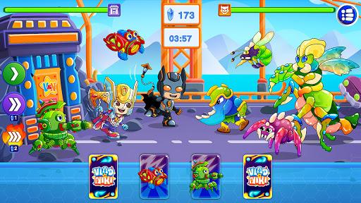 Vlad and Niki Superheroes 1.0.7 screenshots 2