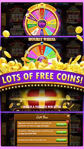 Slots Classic - Richman Jackpot Big Win Casino  screenshots 7