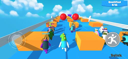 Knockout Race screenshot 2